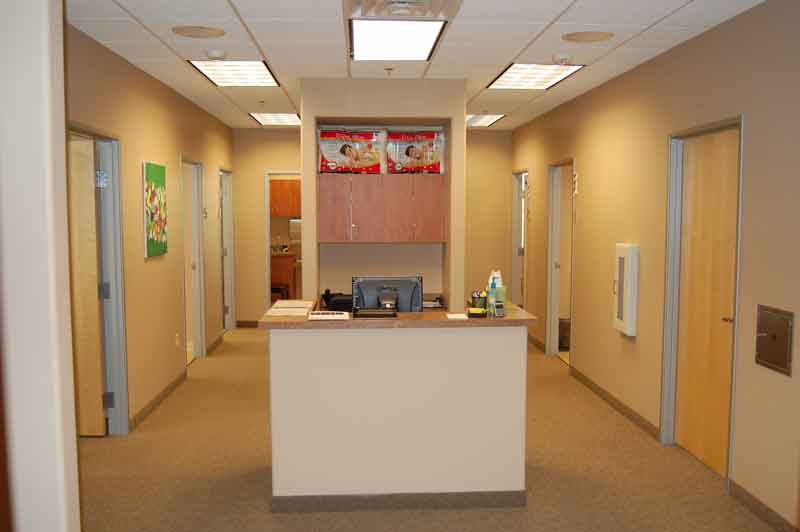 bluestone-chiropractic-group-north-scottsdale-reception