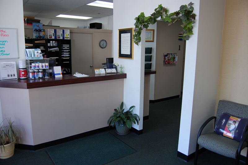bluestone-chiropractic-group-south-scottsdale-office-administrative-area